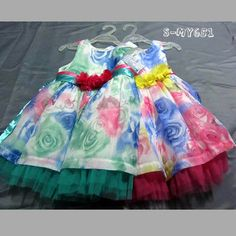 Wholesale alibaba sleeveless printed full children clothes dress for kid girls  contact:moon01@moonyao.com   #GirlClothing #KidsClothing #GirlDress #KidsDress
