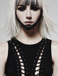 Fashion Hairstyles Trend in ARROJO Studio fall 2015 campaign