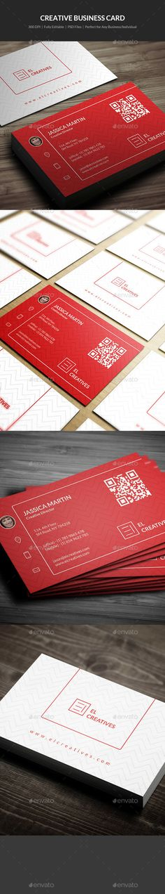 Creative Business Card  02 — Photoshop PSD #3.5x2 #inspire • Download ➝ https://graphicriver.net/item/creative-business-card-02/21515675?ref=pxcr