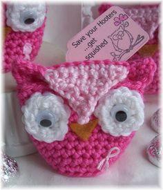 breast cancer owl