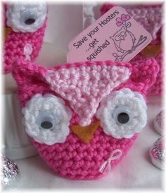 breast cancer owl