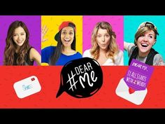 "With ""Dear Me"" Campaign, YouTube Empowers Girls Ahead of International Women's Day http://www.brandchannel.com/home/post/2015/03/03/150303-YouTube-Dear-Me.aspx"