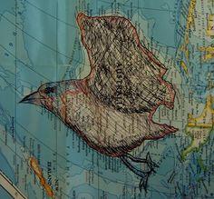 Map creations Tyler7735's art on Artsonia