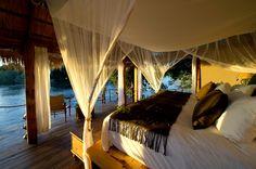 Zambia luxury safari holidays   Tongabezi Lodge  Tongabezi Lodge Gallery