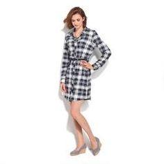 lily morgan Women's Shirt Dress
