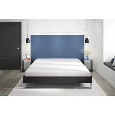 Ardin Twin Mate's & Captain's Bed with Drawers and Bookcase Queen Murphy Bed, Murphy Bed Desk, Murphy Bed Plans, Twin Daybed With Trundle, Twin Bunk Beds, Loft Beds, Horizontal Murphy Bed, Captains Bed, Modern Murphy Beds