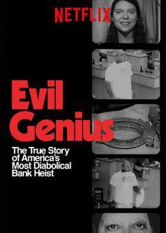 Evil Genius - Netflix