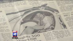 Great story from FOX 4 News Kansas City featuring the retired captain who started our Helicopter Unit in 1968. He stopped by yesterday to see how far things have progressed.