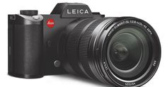 No doubt, Leica is synonymous with expensive camera. Leica SL, their latest interchangeable lens mirrorless camera is no exception. Leica Camera, Leica Digital Camera, Pinhole Camera, Leica M, Camera Gear, Digital Cameras, Camera Tips, Photographie Leica, Leica Appareil Photo