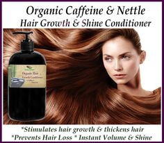 Hair Thickener Hair Growth Mask Natural Hair Care with Caffeine Deep Conditioner Scalp Treatment - Hair Mask Hair Strengthener Natural Hair Care, Natural Hair Styles, Natural Skin, Make Hair Grow, Clary Sage Essential Oil, Hair Mask For Growth, Hair Thickening, Prevent Hair Loss, Hair Regrowth
