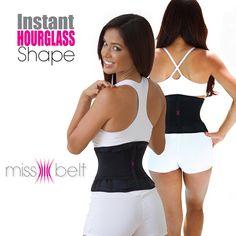 10 Centuri ideas | slimmer belt, waist trainer, shaper slimming