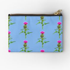 Makeup Bags, Zipper Pouch, Makeup Yourself, Chiffon Tops, Are You The One, Coin Purse, Art Prints, Printed, Awesome