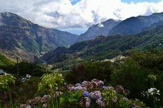 The Pass, Madeira Island, Portugal