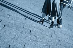 Piediblus Cannara Cammina partecipa alla settimana blu dell' autismo