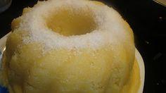 Σπιτικός χαλβάς με ινδοκάρυδο & πορτοκάλι - WomensDay.gr Pineapple, Muffin, Pudding, Fruit, Breakfast, Desserts, Blog, Recipes, Decoration