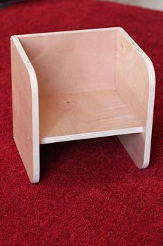 Resultado de imagen para chaise évolutive montessori