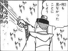 何も見なかったことにしよう #レス画像 #comics #manga #無視 #横山光輝