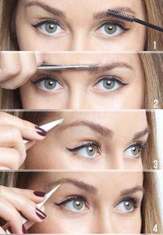 Para unas cejas perfectas es necesario cuidarlas y arreglarlas frecuentemente, es impresionante que tan importantes pueden llegar a ser las cejas para tu imagen, son las que le dan el tono a tu car…