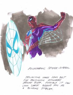 """Images for : In Slott's """"Amazing Spider-Man,"""" With Great Wealth Comes Global Responsibility - Comic Book Resources"""