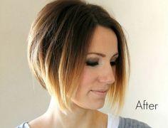 Peinados Moda – 36 Estilos Ombre pelo para las mujeres – Ideas Ombre Color de pelo 2015