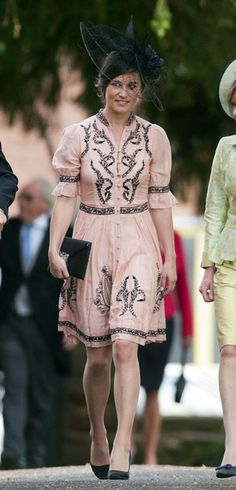 Note to self: Check out Alice Temperley. This Pippa person has gotten a lot of press.