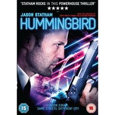 http://ift.tt/2dNUwca | Hummingbird DVD | #Movies #film #trailers #blu-ray #dvd #tv #Comedy #Action #Adventure #Classics online movies watch movies  tv shows Science Fiction Kids & Family Mystery Thrillers #Romance film review movie reviews movies reviews