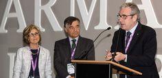 INFARMA 2015 cierra sus puertas con más de 27.000 asistentes - Artículos de Ortopedia