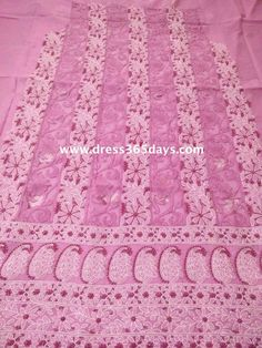 onion pink suit fabric