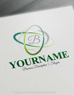 online free logo maker elegant frame logo design free alphabet
