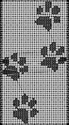 Alpha Pattern #3754 added by animechild