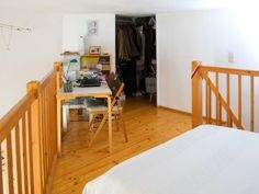 Ideas para casas pequeñas (I) | Hacer bricolaje es facilisimo.com