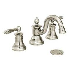 7 Best Moen Polished Nickel Lavatory Faucets Images Master
