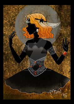 .crystal princess mimete by mimiclothing.deviantart.com on @DeviantArt