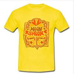 Moon Swoon T Shirt