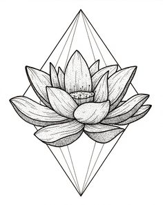 Lotus - You are in the right place about diy crafts Here we offer you the most beautiful pictures about th - Mini Tattoos, Dog Tattoos, Flower Tattoos, Body Art Tattoos, Tattoo Drawings, Script Tattoos, Sleeve Tattoos, Lotus Tattoo Design, Lotus Flower Design