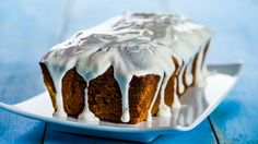 A simple recipe for a delicious coconut and lemon cake