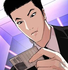 Lookism Webtoon, Manhwa, The Help, Disney Characters, Fictional Characters, Universe, Handsome, Action, Poses