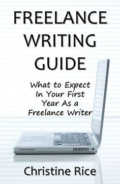 """""""Freelance Writing Guide"""" on AwesomeGang."""