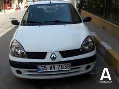 Renault Clio 1.5 dCi Authentique Edition