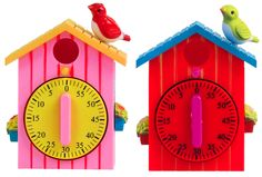 cute kitchen timers - i want the red one. Pastel Kitchen, Kitchen Colors, Egg Timer, Cute Kitchen, Awesome Kitchen, Ashley Home, Kitchen Timers, Beautiful Mess, Beautiful Things