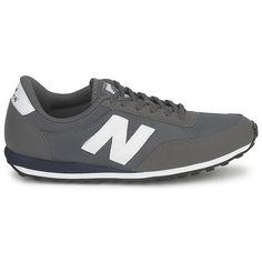 Discount New Balance 410 Women's Grey White U410 http://www.new-balance-factory-store.com/new-balance-410-womens-grey-white-u410-p-24.html