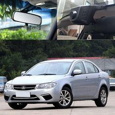 For Lancer Fortis Car DVR Car Driving Video Recorder G-sensor Novatek 96658 Car Dash Camera Ccar black box