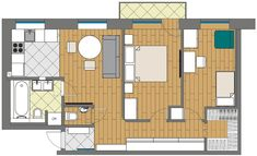 Floor Plans, House Design, Home, Ad Home, Homes, Architecture Design, House Plans, Home Design, Haus
