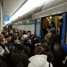 Caos treni a Reggio Calabria, l'incredibile disavventura di una pendolare…