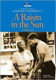a literary analysis of the play a raisin in the sun by lorraine hansberry Part of the literature in english, north america, ethnic and cultural minority  commons  at the close of lorraine hansberry's a raisin in the sun, mama  by  the end of the play, however, walter's position as head of the.