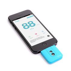 Tinke iOS Lightning (Blue)