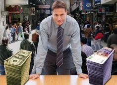 """""""Dólar kiosco"""": estos son los requisitos para que un comercio pueda vender divisas http://www.iprofesional.com/notas/262535-banco-central-bcra-dolar-patrimonio-mercado-supermercado-blue-mercado-cambiario-competencia-sociedades-cueva-Dolar-kiosco-estos-son-los-requisitos-para-que-un-comercio-pueda-vender-divisas"""