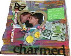 charmed by U