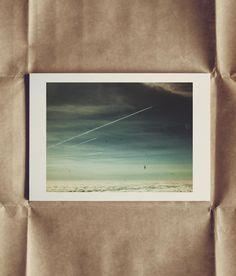 The Flight, 18 X 24 cm on A4 - Find it here: http://shop.palegrain.com/product/the-flight-small - #limitededition #print #photography #interior #interiör #sweden #gothenburg #palegrain #artwork