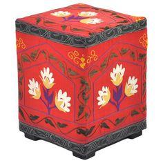 Meghana Cube